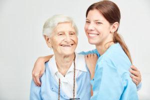 Pflegeversicherung vergleichen