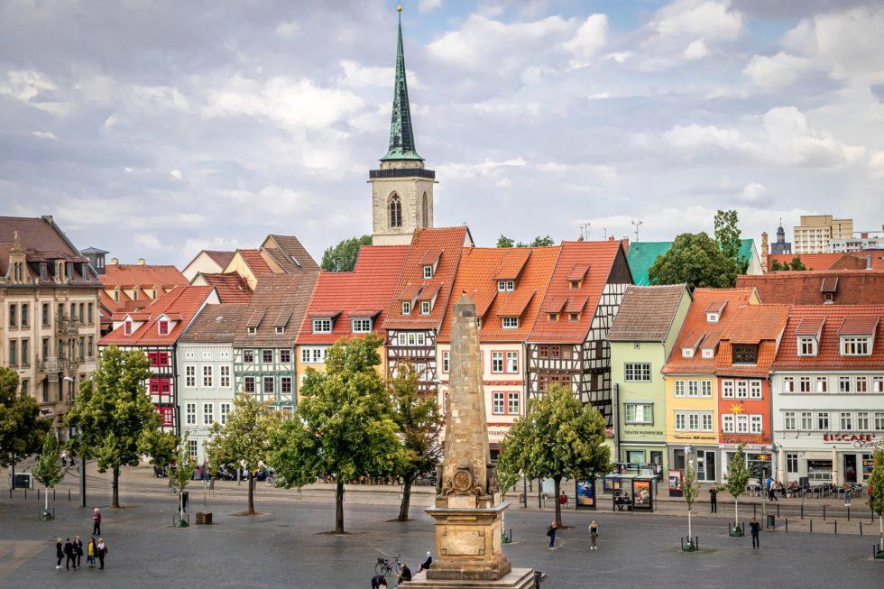 Krankenversicherung Erfurt: PKV Vergleich kostenlos